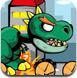 大恐龙城市破坏升级版