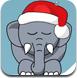 惊醒小象圣诞选关版