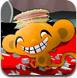 逗小猴子笑之马拉松4