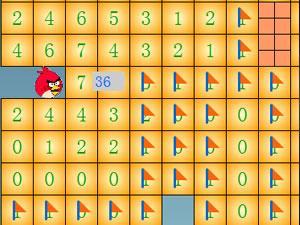 数字找迷宫