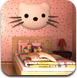 逃离温馨凯蒂猫小屋