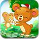 小熊数字奇遇