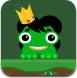 营救青蛙公主