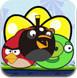 愤怒的小鸟炸绿猪