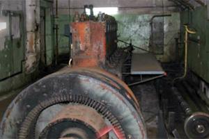 逃离废弃的地下工厂3