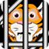 狮子牢笼逃生