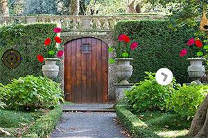 兰特花园别墅逃脱