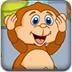 饥饿的猴子逃脱3