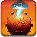钢铁球机器人