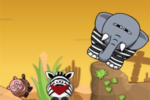 惊醒小象2选关版