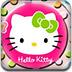 凯蒂猫记忆卡片