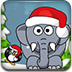 惊醒小象圣诞版