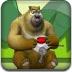 熊二激光切怪兽