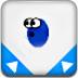 蓝色的旅鼠