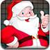 圣诞老人回家