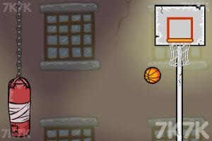 狂放的篮球