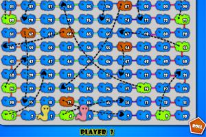 【蠕虫走棋盘】蠕虫走棋盘小游戏_蠕虫走棋盘在线玩图片