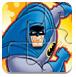 勇敢蝙蝠侠拼图