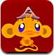 逗小猴子笑忍者世界3