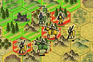 中世纪战争2