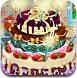 制作婚礼大蛋糕