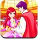 公主和王子的舞會