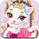 猫咪公主换装