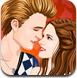 暮光情侣接吻