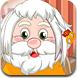 圣诞老人美发沙龙