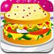 现代三明治