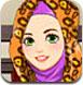 设计穆斯林头巾