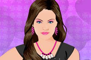 坎蒂丝美容化妆
