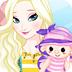 艾尔莎与洋娃娃