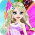 艾莎的童话公主