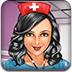 女護士的裝扮