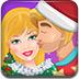 芭比情侣圣诞节