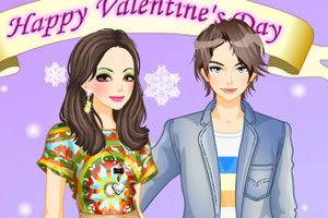 2013年快乐情人节