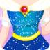 灰姑娘舞会礼服设计