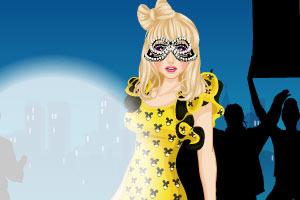 Lady Gaga明星照