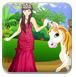 公主与小马