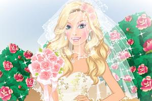 花朵与婚礼