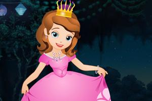 索菲亚小公主